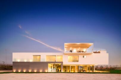3 cubes - La Jolla Beach House