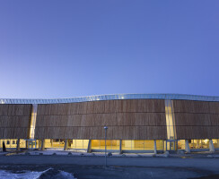 Cultural Centre of Greenland