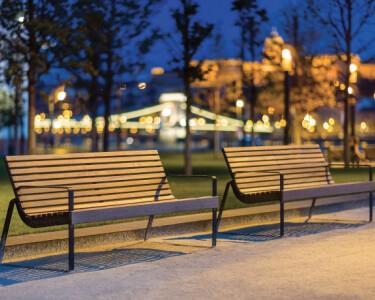 PREVA URBANA benches
