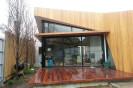 Diagonal House