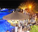 Nightlife around Beach Club Pools
