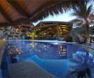 Beach Club Overflow Pool