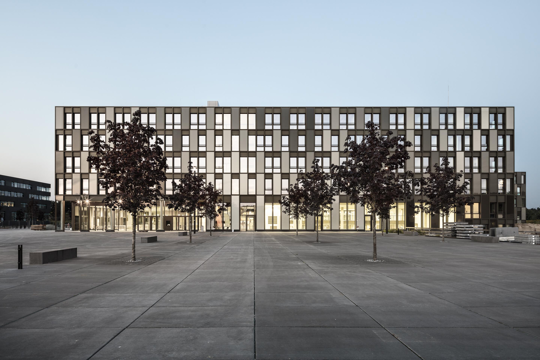 University of Applied Sciences Bielefeld