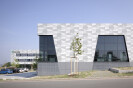 New building for the Fraunhofer Center HTL Bayreuth