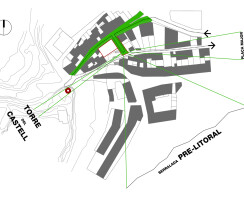 Site Plan And Views
