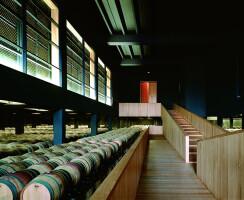Campo Viejo Winery - Juan Alcorta Winery