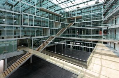 Headquarter Lille Métropole Habitat