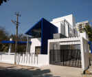 Mala's 50 X 80 Ft Bungalow In India