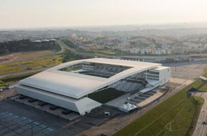 Corinthians Stadium