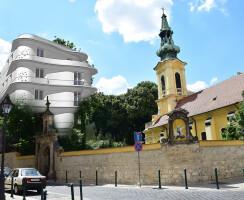 Museum Of Orthodox Church in Hungary - Budapest