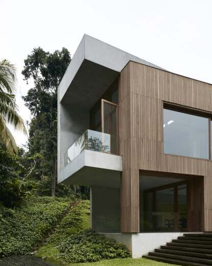 Astrid Hill House