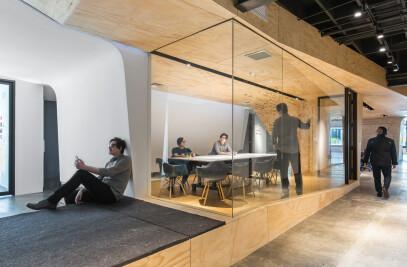VIL –Creative Office in Pasadena
