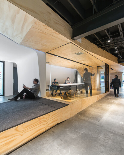 VIL –Creative Office in Pasadena