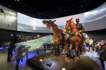 National Military Museum Soesterberg