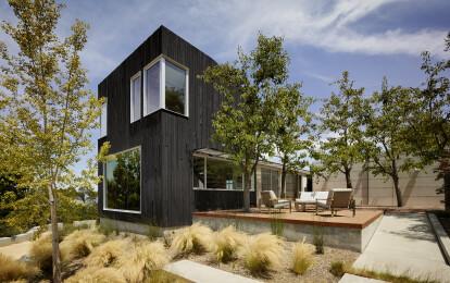 Schwartz and Architecture