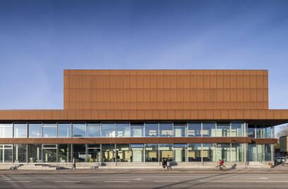 Vendsyssel Theatre and Experience Centre