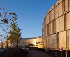 Riviera Center in Gdynia