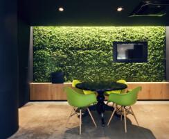 de Klimaatbeheerser, nature
