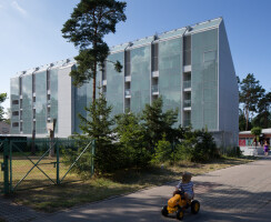 Hotel Baltic Palace in Pobierowo