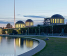 Four Domes Pavilion in Wroclaw