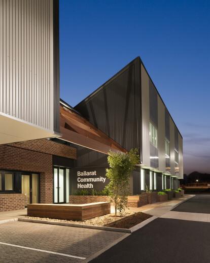 Ballarat Community Health Primary Care Centre