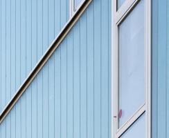 Reglit facade