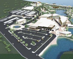 Sorsogon Bay WCP