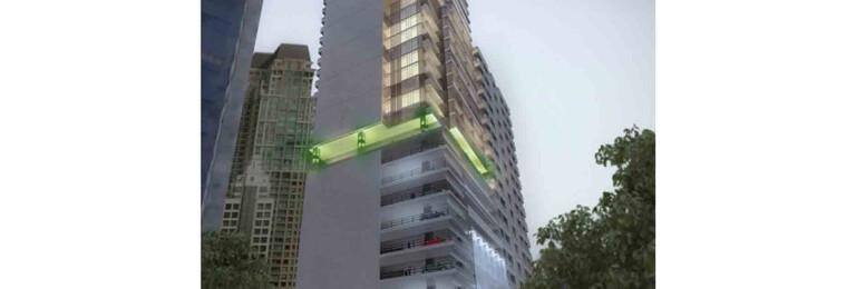 Artisan Tower