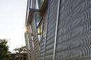 ÉCOLE POLYTECHNIQUE FÉDÉRALE DE LAUSANNE NEW MECHANICS HALL - ME BUILDING