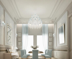 Dining Room Interiro Design