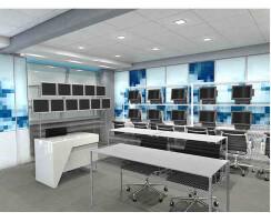 McDonald's IT Lab