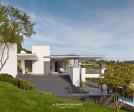An der Achalm by Alexander Brenner Architects