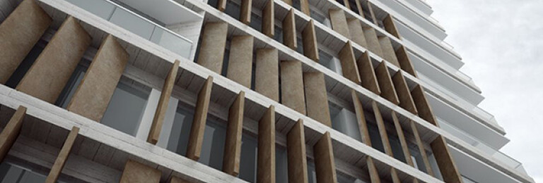 Edificio Multifamiliar Plenamar