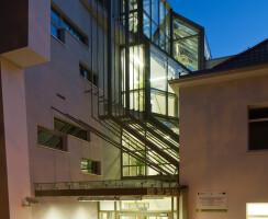 Music School in Gdynia