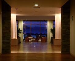 Paracas Doubletree Hotel