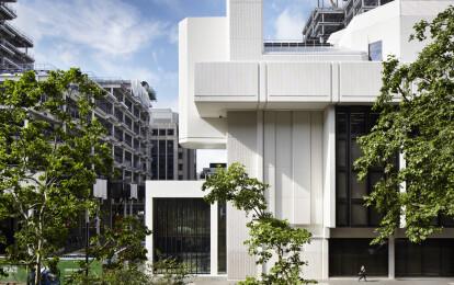 dMFK Architects