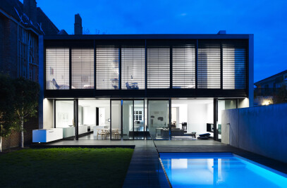 South Yarra Residence