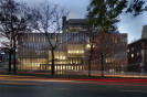 The Diana Center at Barnard College