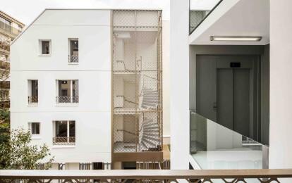 RH+architecture