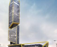Maslak Tower