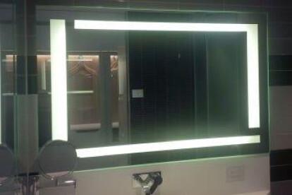 Ablaz Backlit Mirror