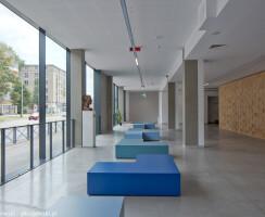Music School in Wroclaw