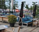 Du cap restaurant terrace by jeroen de nijs bni