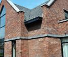 brick villa by jeroen de nijs bni