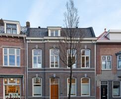 classical new facade