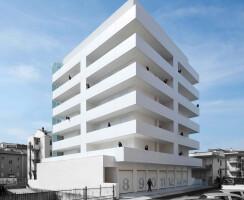 Oversea Building