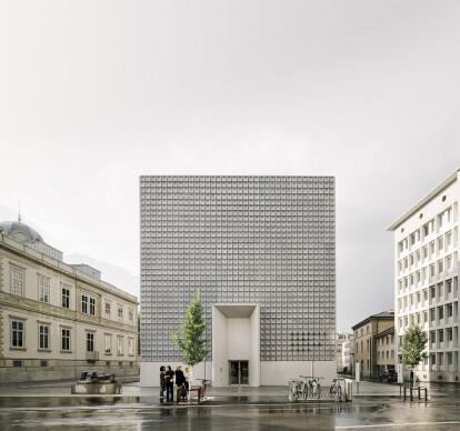 BKM - BÜNDNER KUNSTMUSEUM CHUR