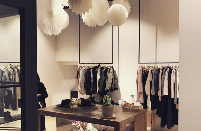 Paper Wardrobe