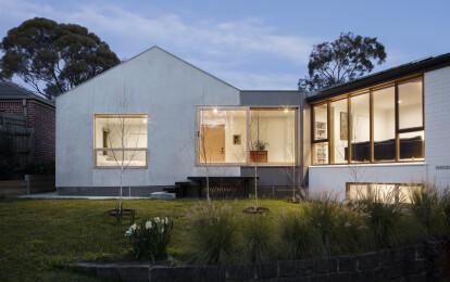 INbetween Architecture