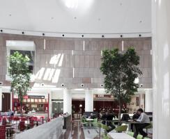 Carosello Commercial Center Food Court